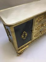 Continental Side Cabinet (9 of 11)