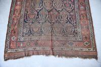 Antique Afshar Rug (8 of 12)
