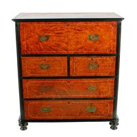 19th Century China Trade Campaign Chest (2 of 8)