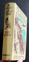 1947 1st Edition Enid Blyton The Valley of Adventure Complete with Original Dust Jacket (4 of 4)