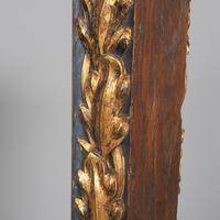 Pair of Gothic Revival Oak Standard Lamps (12 of 12)