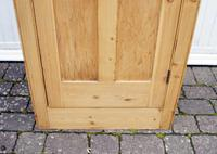 Early 20th Century Pine Hall Cupboard (6 of 17)