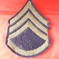 WW2 Collection of American Items (5 of 5)