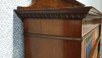 Excellent Quality Open Bookcase (5 of 10)