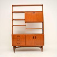 1960's Vintage Teak Bookcase / Room Divider by G- Plan (5 of 12)