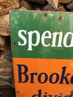Brooke Bond Tea Advertising Sign (2 of 6)