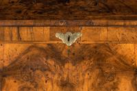 Mid 18th Century Walnut Bureau of Exceptional Colour & Patina (7 of 8)