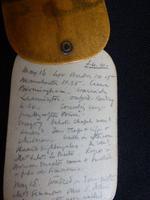 Mauchline Ware Aide Memiore  Douglas Isle of Man (7 of 11)
