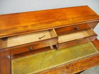 French Rosewood Writing Table (5 of 12)