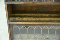 Globe Wernicke Lead Glazed Sectional Bookcase (9 of 12)
