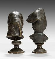Pair of Mid 19th Century French Desk Bronzes (4 of 5)