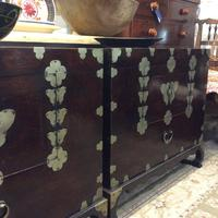 Pair of Chinese Cabinets X 2 (3 of 4)