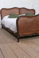Super Super King Caned Louis Style Bed (3 of 5)