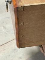 French Parquetry Commode Chest of Drawers (17 of 27)