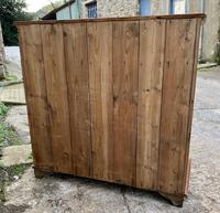 Antique Pine Chest of Drawers (2 of 17)