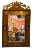 Dutch Mirror c.1920 (2 of 5)