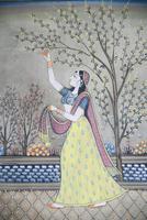 Pahari Style Painting (6 of 9)