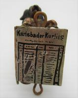Austrian Cold Painted Bronze, Dachshund with Newspaper, early C20th (2 of 7)
