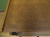 Vintage Metamorphic Oak Tea Trolley Table by Besway (4 of 18)