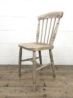 Pair of 19th Century Ash & Elm Chairs (9 of 10)