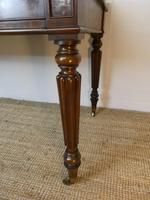 English Regency Dressing Table - Attributed to Gillows (5 of 10)
