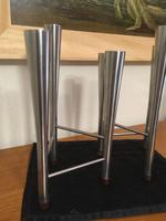 Pair of Old Hall Robert Welch Candlesticks (7 of 8)