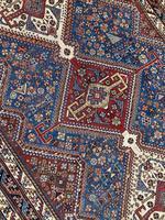 Antique Qashqai Rug (6 of 14)