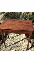 Quality Early 19th Century Gillows Design Writing Table (5 of 10)
