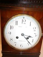 Early 19th Century Mantel Clock by Maples & Co (2 of 9)