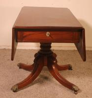 Early 19th Century Pembroke Table in Mahogany (3 of 12)
