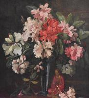 Still Life Oil Painting by Herbert Davis Richter (5 of 9)