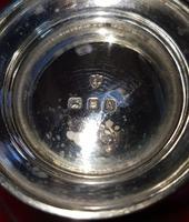 Cased Sterling Silver Cruet Set (5 of 6)