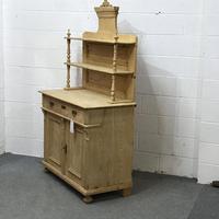 Old Pine Racked Dresser (4 of 7)