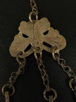 Antique Old Silver Chinese Chatelaine (3 of 11)