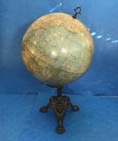 Victorian  German Table Globe