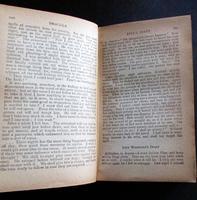 1927 Dracula by Bram Stoker Rare UK Rider Edition + Original Dust Jacket (3 of 5)