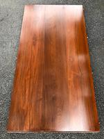 Antique Walnut Wind Out Extending Dining Table (10 of 13)