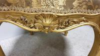 Excellent Quality Louis XV Stool (12 of 13)
