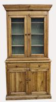 Superb Quality Solid Oak Kitchen Cabinet (3 of 7)