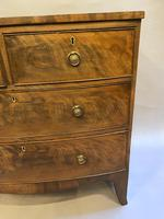 George III Small Chest of Drawers (11 of 16)