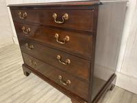 George 3rd Chest of Drawers (4 of 4)