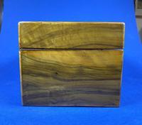 Victorian Olive Wood Jewellery Box (7 of 10)