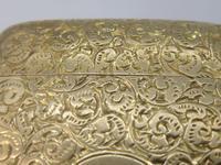 9ct Gold Vesta (7 of 8)