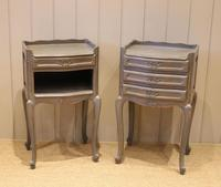 Pair of Painted Bedside Cabinets (9 of 11)