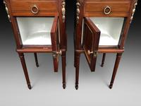 Marble Top Bedside Cabinets (5 of 5)