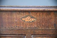 Georgian Oak Chest of Drawers (8 of 12)