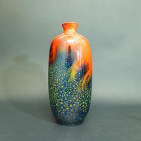 Royal Doulton Flambe Vase (2 of 8)
