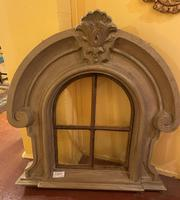Two Dormer Windows in Cast Iron - 19th Century (3 of 11)