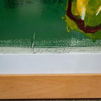 John Kiki Acrylic Painting (9 of 10)