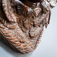 Carved Putto Head & Wings (7 of 9)